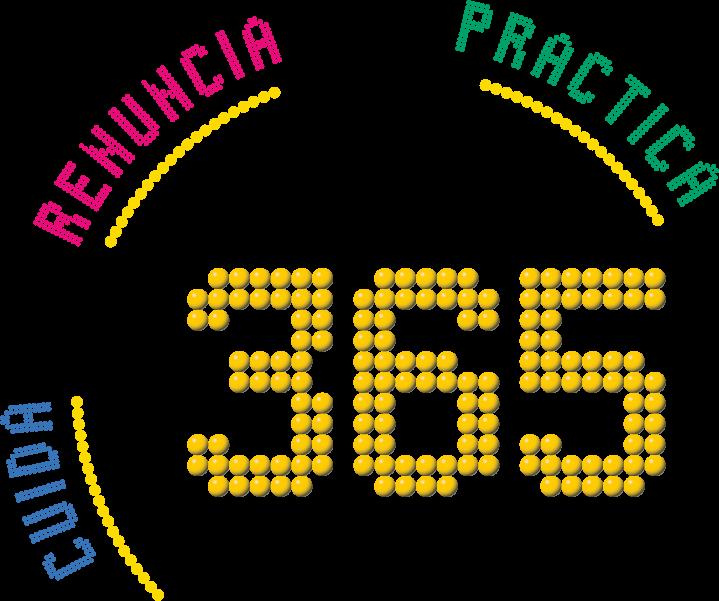 Iniciativa #Soy365 Logo